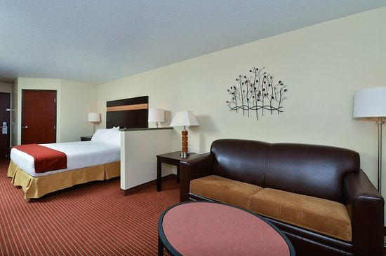 Gladstone, OR : Guest room