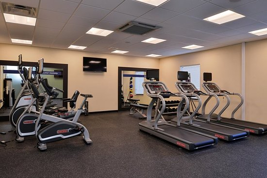 East Greenbush, Estado de Nueva York: Health club