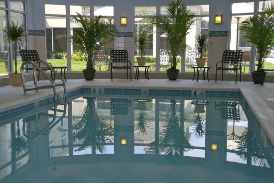 Plainview, NY: Pool