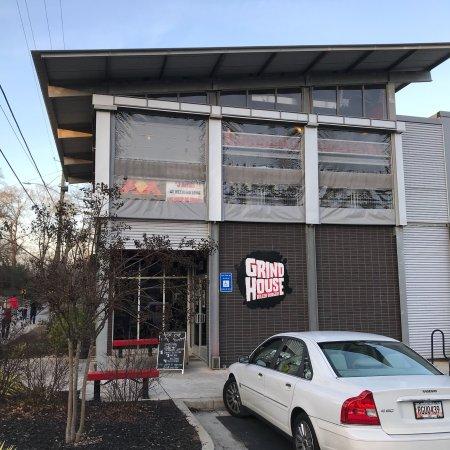 Grindhouse Killer Burgers: photo0.jpg