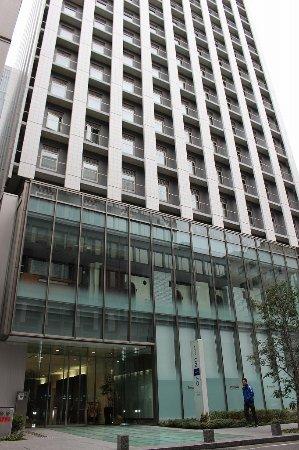 大阪淀屋橋優尼佐酒店照片