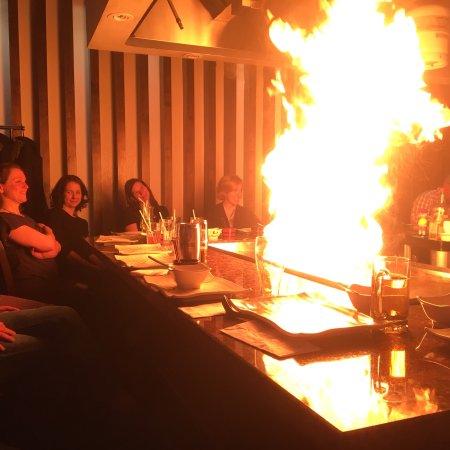 Osaka Hibachi Restaurant & Sake Bar: photo1.jpg