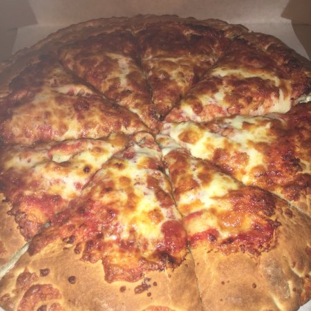 Leominster, MA: Pizza King