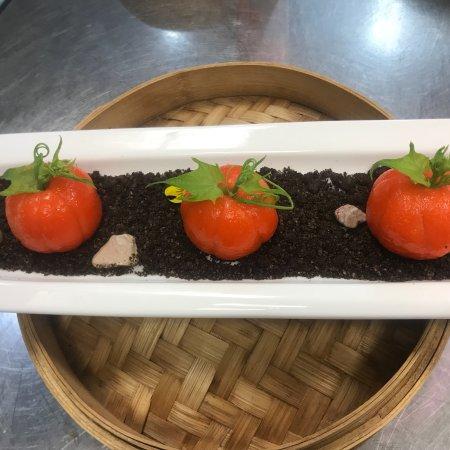 Yan Xiang Lou: 炎香樓