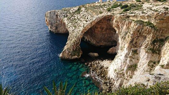 Zurrieq, Malta: グルーグロット