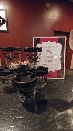 Enid, OK: Gaslight Theatre