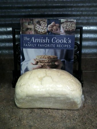 Cross Hill, SC: The sourdough bread is inexpensive and just lovely. It also makes a great gift!