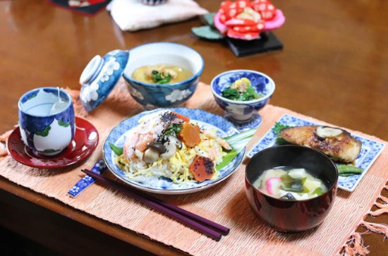 Private Tofu Tour and Japanese