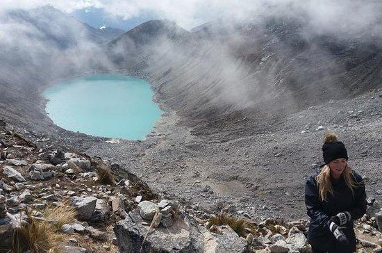 Salkantay Trek à Machupicchu 5 jours