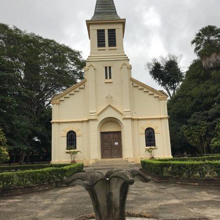 Capela Sagrado Coração De Jesus