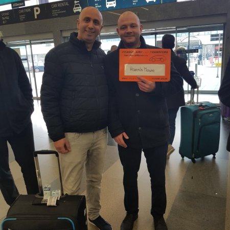 Prague Airport Transfers: photo0.jpg