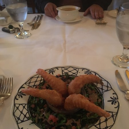 Kensington, MD: Dinner