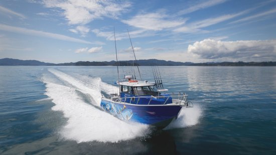 Days Out Fishing Charters