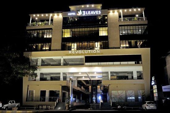 Hôtel 3 feuilles