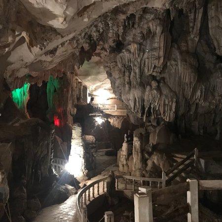 Tham Phu Kham Cave and Blue Lagoon: photo5.jpg