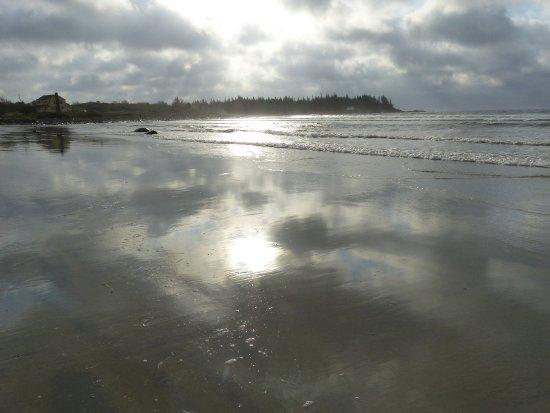 Lockeport, Canada: Crescent Beach