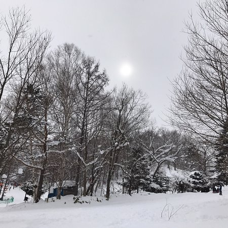 近近地簡簡單單去滑雪
