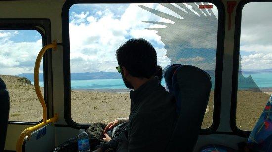 MilOutdoor: Travesía en Trekker por el Cerro Huyliche (Excursión Balcones de Calafate)
