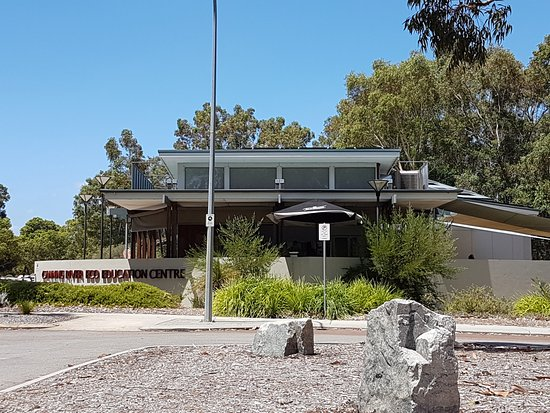 Wilson, Australia: Canning River cafe