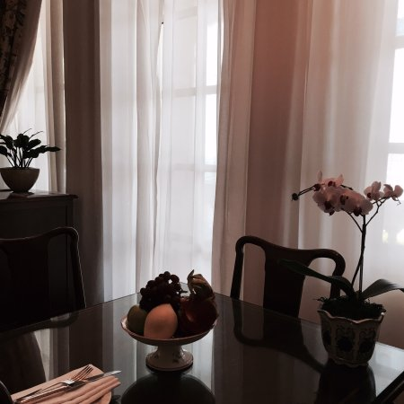 Raffles Hotel Singapore: photo5.jpg