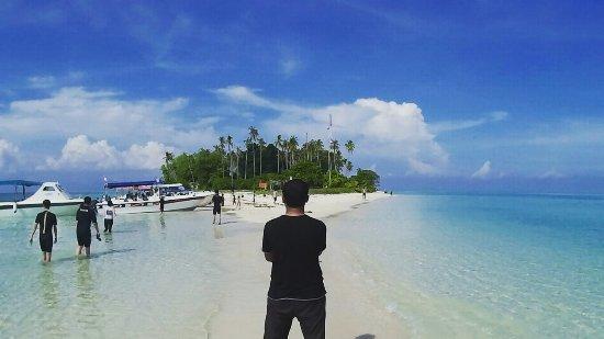 Tun Sakaran Marine Park: IMG_20161111_172926_large.jpg