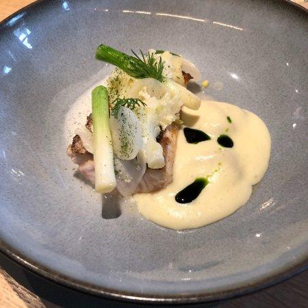 Sint Andries, Bélgica: Superlekker gegeten, heel rustige maar aangename bediening, een aanrader
