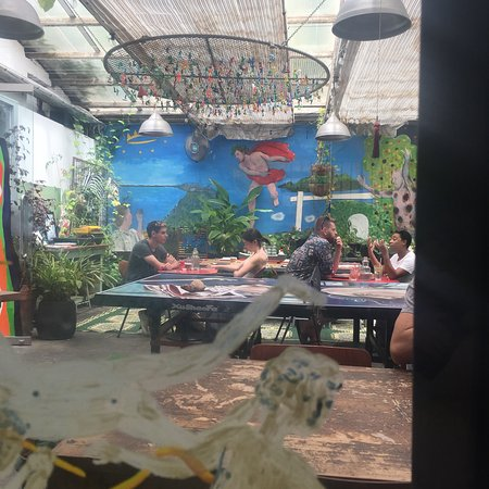Moor St Fitzroy Cafe