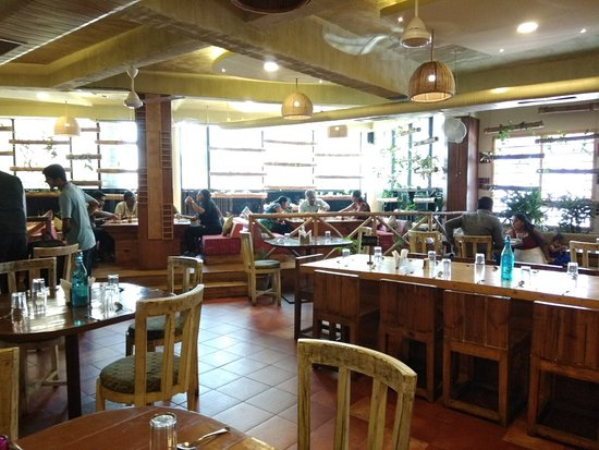 The Greenpath Organic State Bengaluru Restaurant Reviews Phone Number Photos Tripadvisor