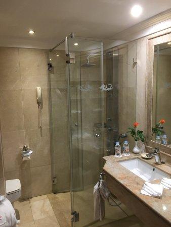 Duschen Ebenerdig ebenerdige dusche picture of hotel botanico the spa