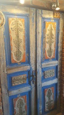 Sogucak, Türkiye: Kir Sofrasi Restaurant