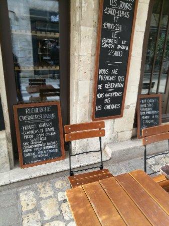 Ragazzi da peppone la rochelle restaurantbeoordelingen for Ragazzi da peppone la rochelle