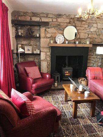 Dalwhinnie Bed And Breakfast