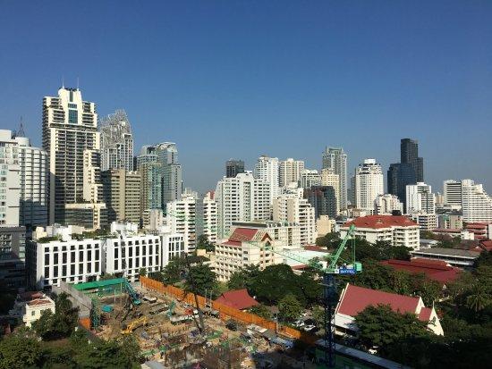 Foto de Grand Mercure Bangkok Asoke Residence