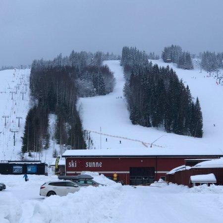 Ski Sunne skidanläggning
