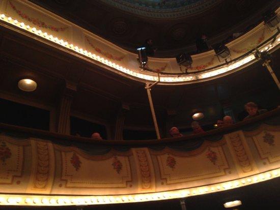 Theatre de Vienne