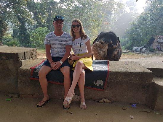 Sri Lanka Tours With Chamara: Pinnawala Elephant Orphanage
