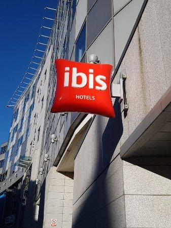 Ibis Aberdeen Centre: 20180217_145057_large.jpg