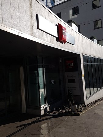 Ibis Aberdeen Centre: 20180217_145050_large.jpg