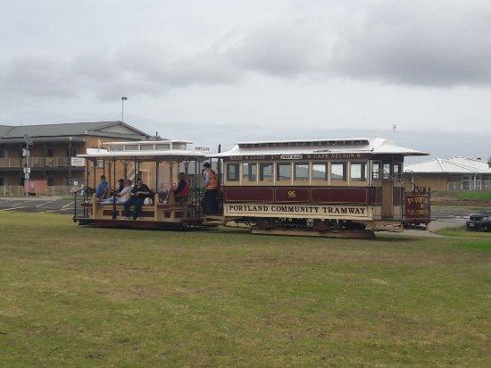 Portland Cable Trams: Portland cable tram