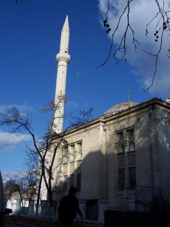 Sevastopol Mosque