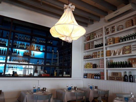 Restaurante HPC Portocolom : Restaurante HPC - Porto Colom
