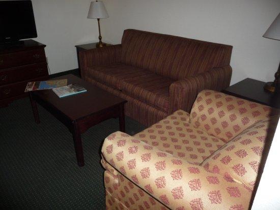 Hawthorn Suites by Wyndham Charleston Photo
