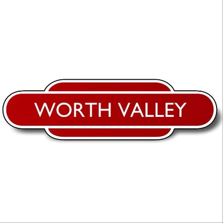 ‪Keighley and Worth Valley Railway‬