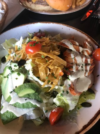Indiana Café - Montparnasse : photo1.jpg