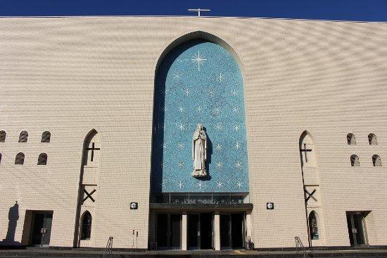 大阪圣玛丽亚天主教堂