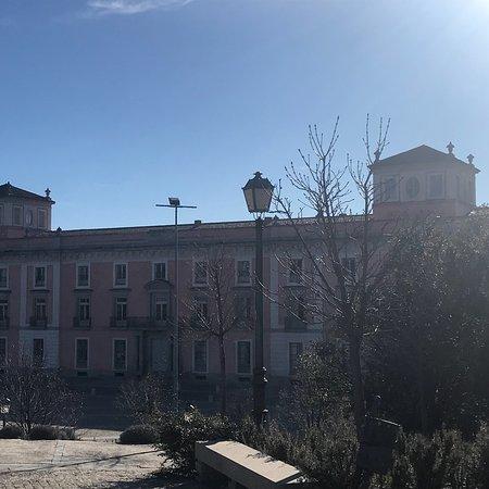 Palacio del infante don luis boadilla del monte spanien - Residencia boadilla del monte ...