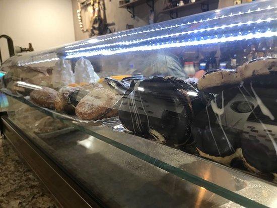 Arenas, Espanha: Dulces y Magdalenas