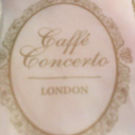 Café en el centro