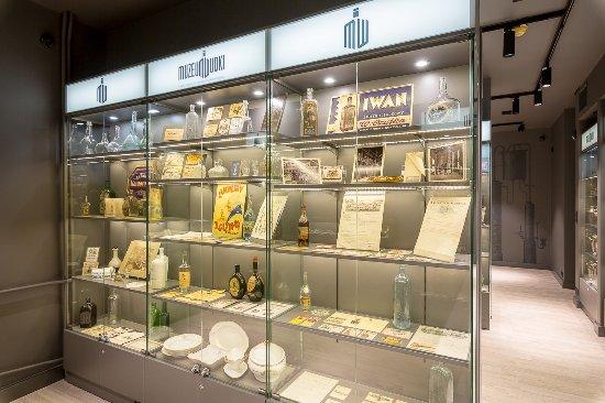 Muzeum Wodki
