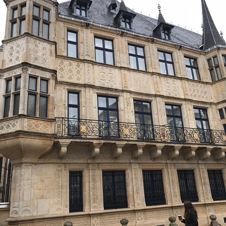 Luxembourg city tourist office all you need to know before you go with photos tripadvisor - Tourist office luxembourg ...